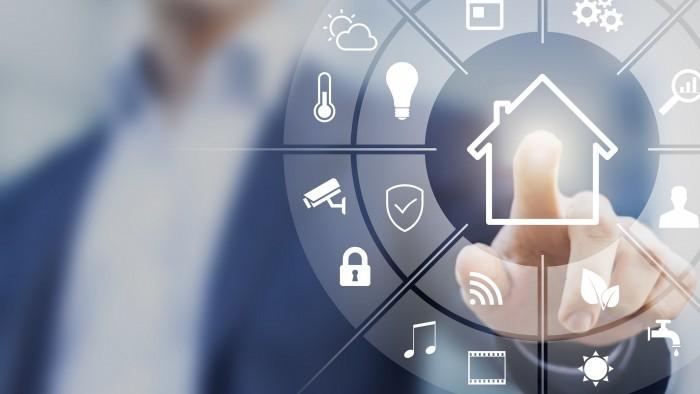 Vivere in una smart home, In che modo la casa diventa intelligente?