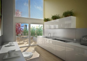 Milano,2 Bedrooms Bedrooms,3 Rooms Rooms,1 BathroomBathrooms,Appartamenti,1015