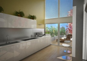 Milano,1 Bedroom Bedrooms,2 Rooms Rooms,1 BathroomBathrooms,Appartamenti,1019